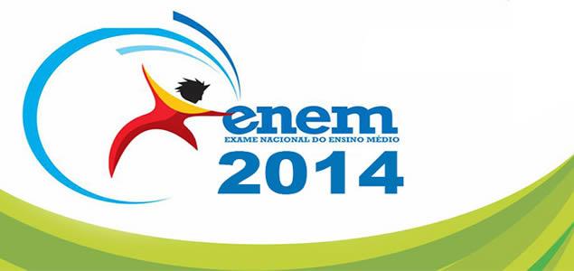Curso Gratuito ENEM 2014: Onde encontrar