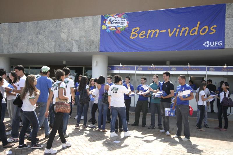 Faculdade Gratuita Goiânia