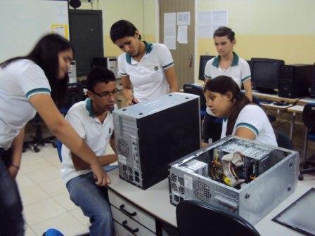 Curso Técnico IFSP