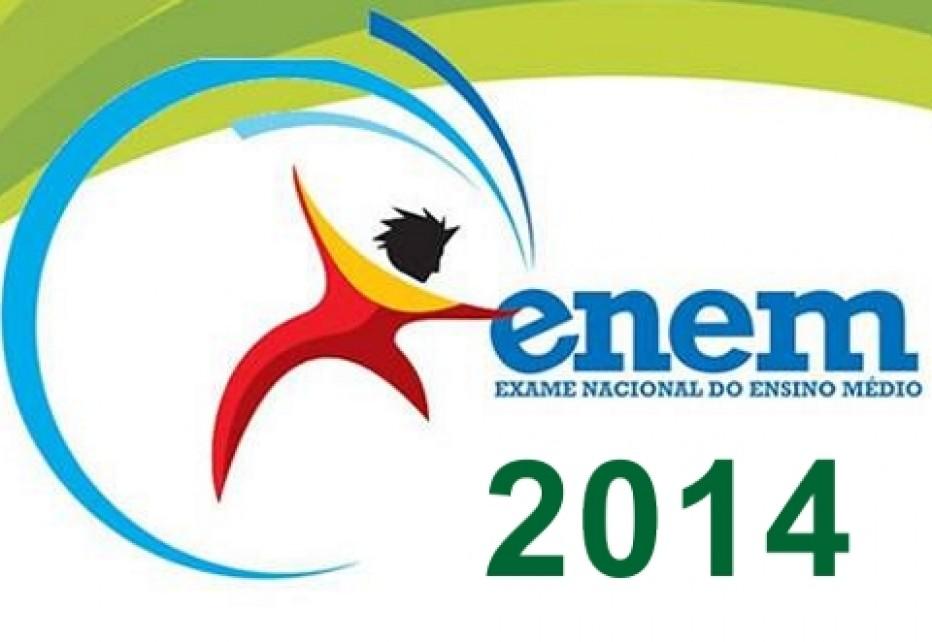 Estudar para o ENEM 2014