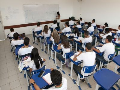Distrito Federal cursos 2015