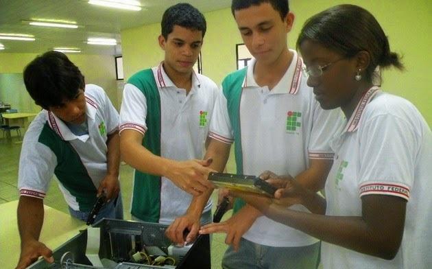 IFPR cursos gratuitos