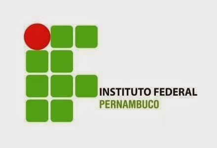 Inscrições IFPE 2014 CVEST