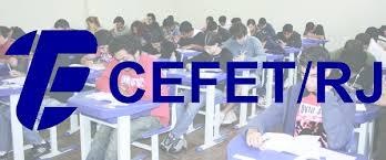 Cursos Técnicos Gratuitos 2018 CEFET/RJ