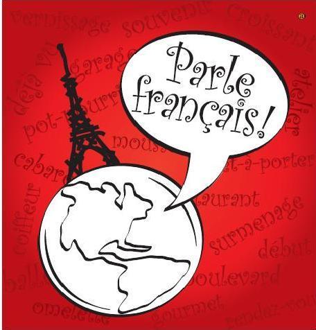 Curso Gratuito de Francês