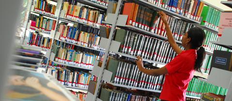 Curso de Biblioteconomia a Distância