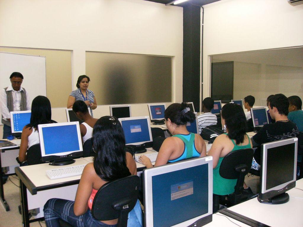 Curso de informática gratuito 2015