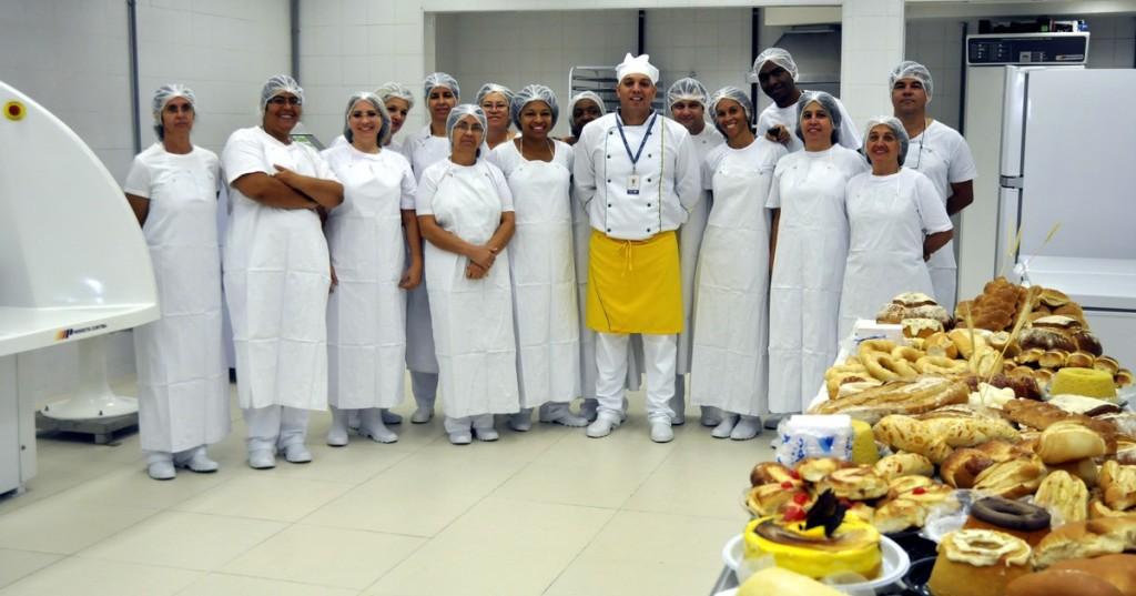 Cursos técnicos gratuitos em Volta Redonda 2016.