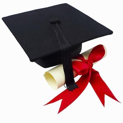 Bolsa para faculdade