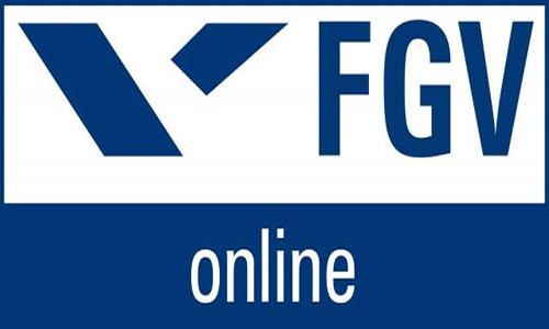 Cursos gratuitos FGV