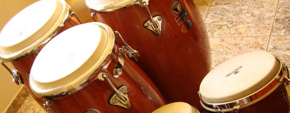 Curso Online De Percussão
