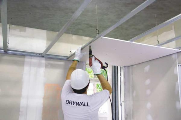 Curso de Drywall Gratuito