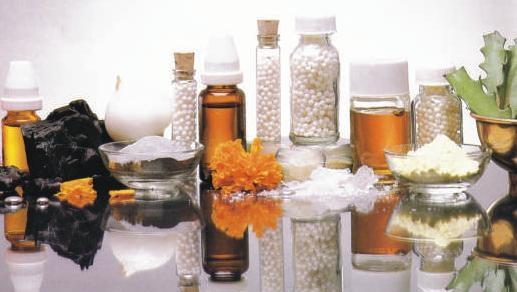Curso de Homeopatia Gratuito a Distância