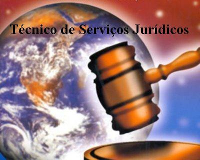 Curso técnico gratuito de serviços jurídicos ETEC 2015