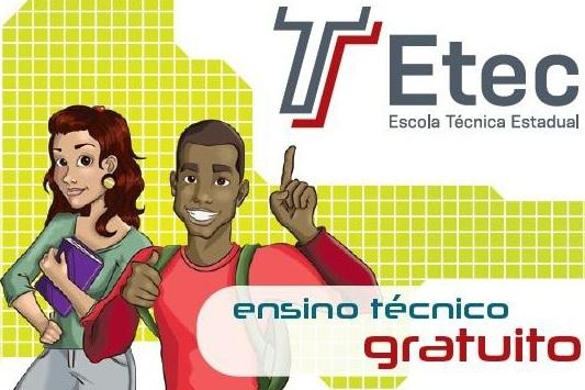 Curso técnico gratuito de serviços jurídicos ETEC