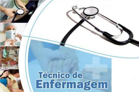 Curso Técnico de Enfermagem Gratuito