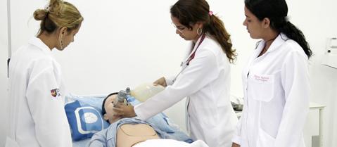 Curso de tecnico de enfermagem