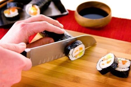 Curso de Culinária Japonesa 2015