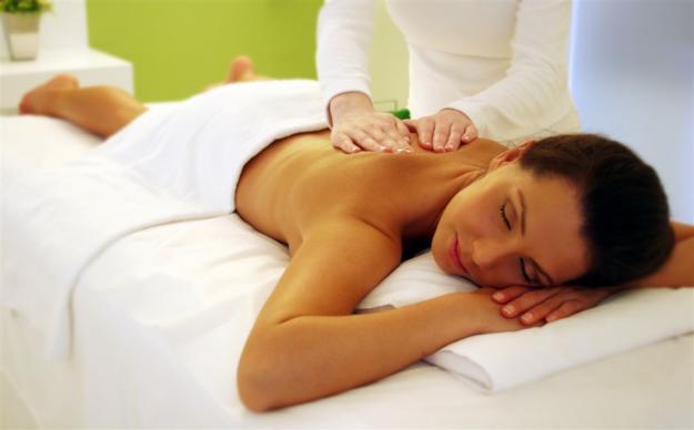 Curso de Massagem Gratuito em SP