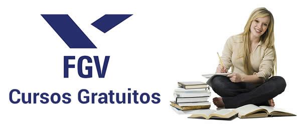Cursos Gratuitos FGV 2016