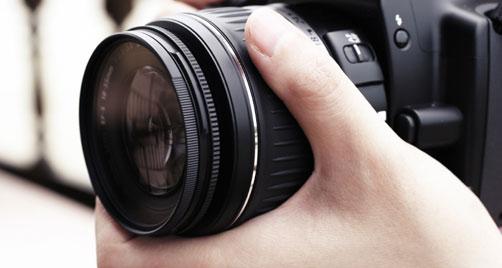 Curso de fotografia São Bernardo do campo