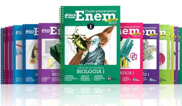Cursos Gratuitos para o ENEM 2015