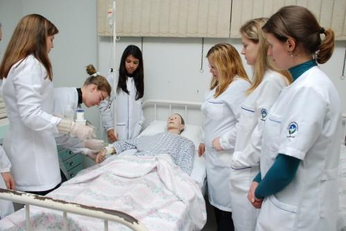 Cursos Gratuitos de Enfermagem