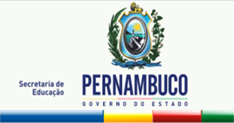 Resultado de imagem para Secretaria de educação de Pernambuco