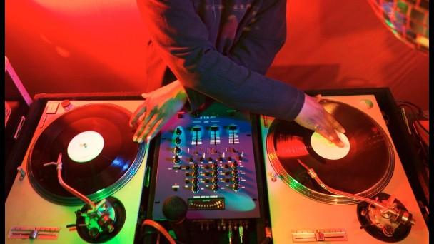 Cursos online de DJ