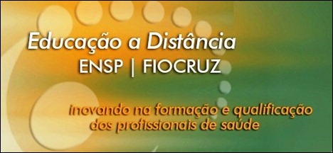 EAD FIOCRUZ cursos gratuitos