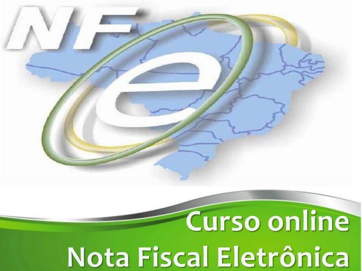 Curso gratuito de nota fiscal eletrônica