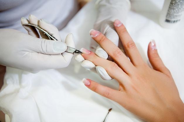 Curso de Manicure e Pedicure Gratuito
