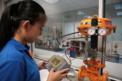 Curso de instrumentação industrial