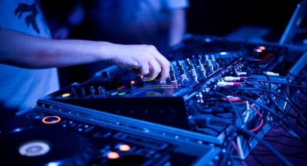 Curso Gratuito de DJ Senac