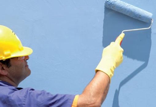 Curso de pintor gratuito Senai