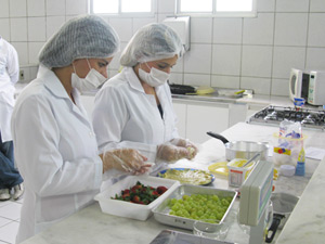 Faculdade de Nutrição Anhanguera