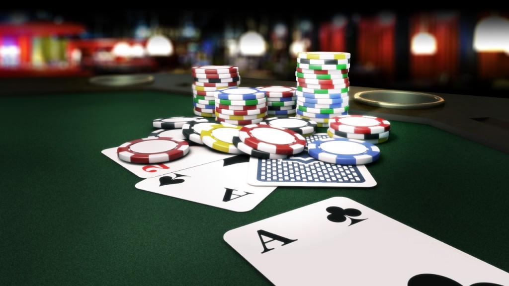 Aprender poker online