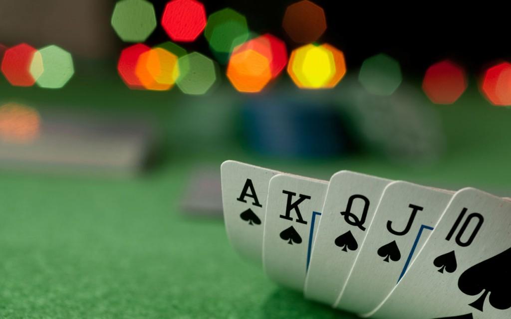 Poker curso gratuito online