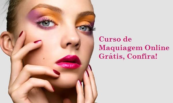 Curso de maquiagem online gr tis for Curso de interiorismo online