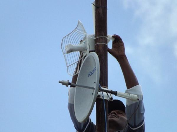 Curso Instalador de Antena