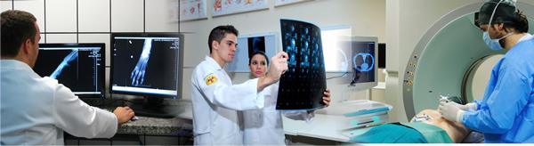 Curso de Radiologia 2