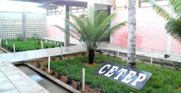Cursos Gratuito CETEP
