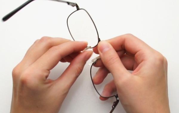 Conserto de óculos cursos
