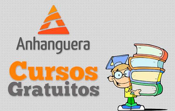 Cursos Gratuitos de Verão Faculdade Anhanguera
