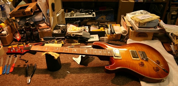 Luthier 3