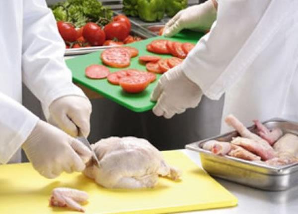 Curso gratuito de manipulação de alimentos 2