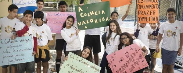 Colméia 2