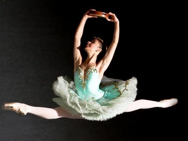 Cursos Gratuitos Ballet Bolshoi