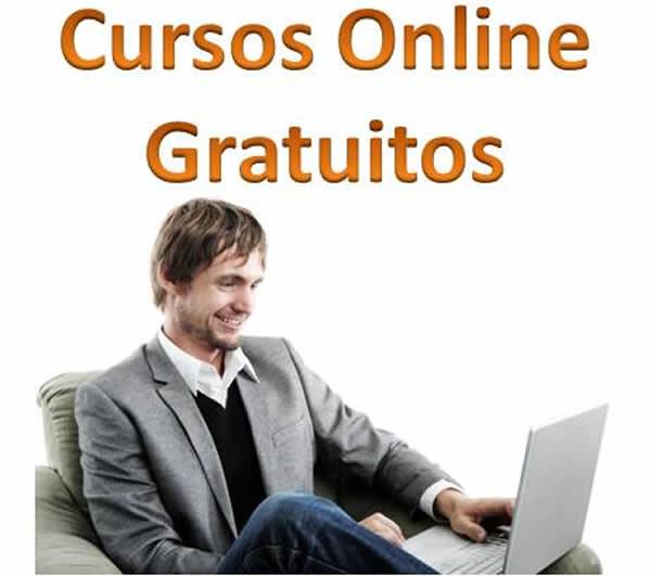 Cursos Gratuitos Online DF