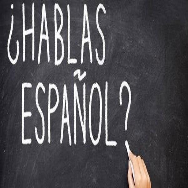 Curso de espanhol sp
